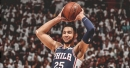 Sixers news: Some expect Ben Simmons to fully switch to right hand next season