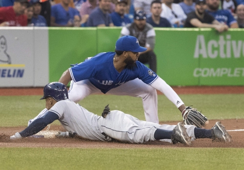 Marc Topkin's takeaways from Friday's Rays-Red Sox game