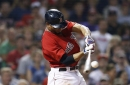 Xander Bogaerts slugging MLB-leading .786 with RISP, Boston Red Sox SS says, 'I really try to focus a little bit more'