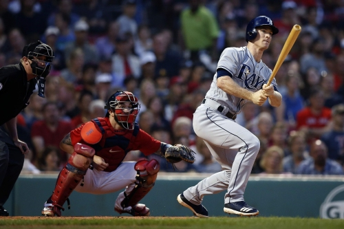 Rays journal: A 3-0 first-inning lead turns into a loss to powerful Red Sox