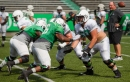 Herd set for scrimmage Saturday
