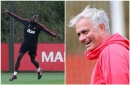 Manchester United transfer news LIVE Paul Pogba latest and Brighton team news