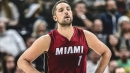 REPORT: Heat not interested in trading for Rockets' Ryan Anderson