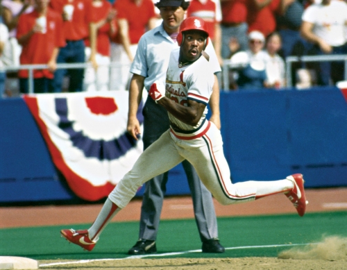 Coleman, Lankford are headed to Cardinals Hall of Fame