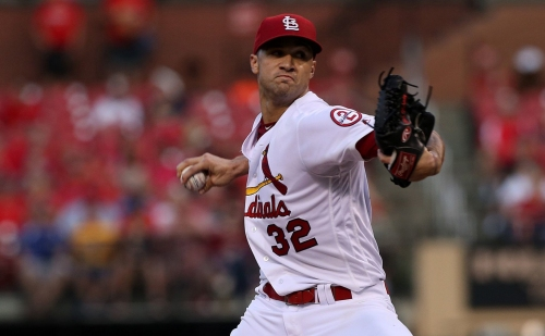 BenFred: In uncharted territory, Cardinals' Flaherty seems to be getting stronger