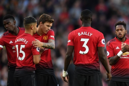 Manchester United have found a solution to their Brighton nightmare