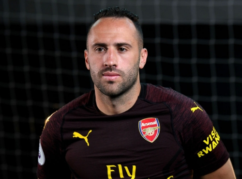 Arsenal star David Ospina joins Napoli on loan with view to £4m transfer