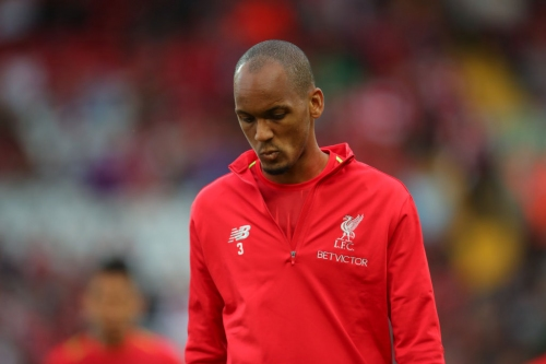 Jurgen Klopp hints at change of position for Liverpool signing Fabinho