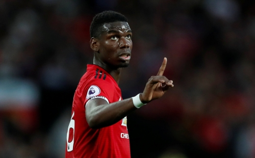Paul Pogba to receive £3.4m loyalty bonus if Manchester United star rejects Barcelona transfer