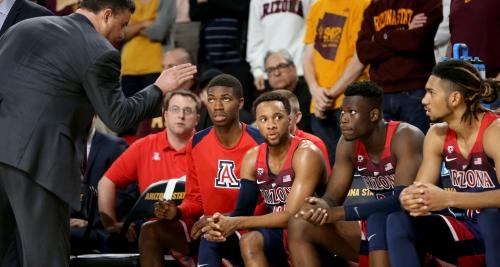 University of Arizona vs Arizona State