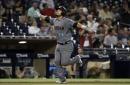 Responden bates de Diamondbacks en victoria sobre Padres