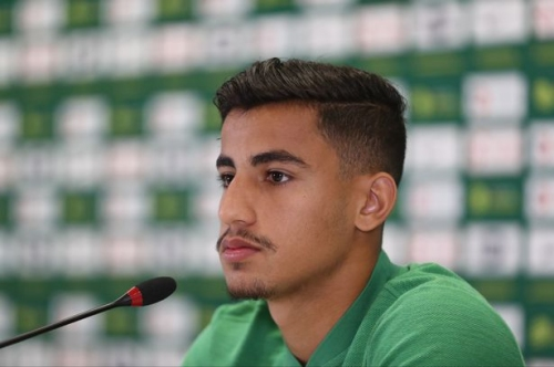 Man City youngster Daniel Arzani reveals ambitions after Celtic loan move