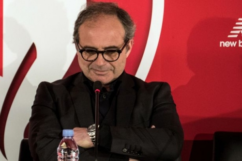 Luis Campos responds to Manchester United director of football claims