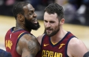 Lakers News: Support From LeBron James When Revealing Struggles With Anxiety Was 'Special Moment' For Kevin Love