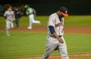 Game Recap: A's Take Astros in 10, 4-3