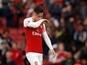 Unai Emery demands more from Mesut Ozil