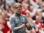 Jurgen Klopp: 'Wilfried Zaha like a new signing for Crystal Palace'
