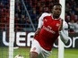 Galatasaray 'interested in Danny Welbeck'
