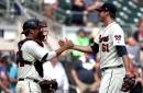 Braves News: Chad Sobotka making a good impression