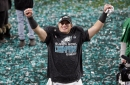 The Linc - Brent Celek says he wouldn't play for the Cowboys even if they gave him a lot of money
