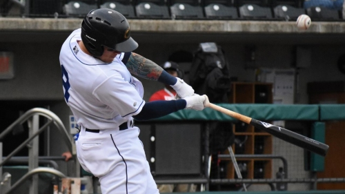 Columbus Clippers' Adam Rosales is on a roll: Cleveland Indians Minors