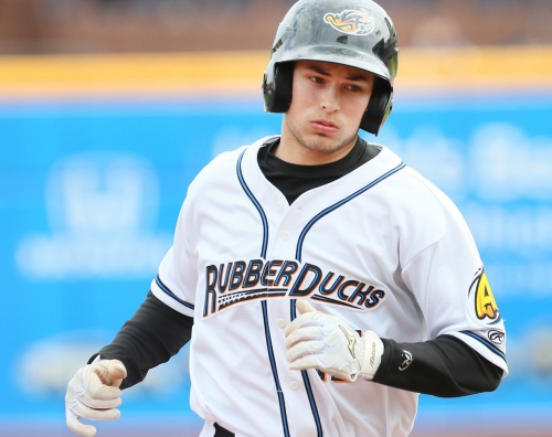 Sean Brady and Akron RubberDucks are in a funk: Cleveland Indians minors