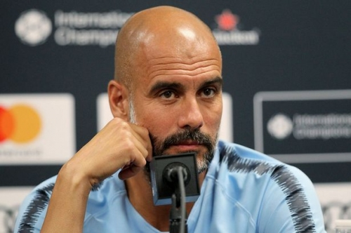 Pep Guardiola Manchester City press conference: Every word on Kevin De Bruyne, All or Nothing documentary and Tottenham stadium delay
