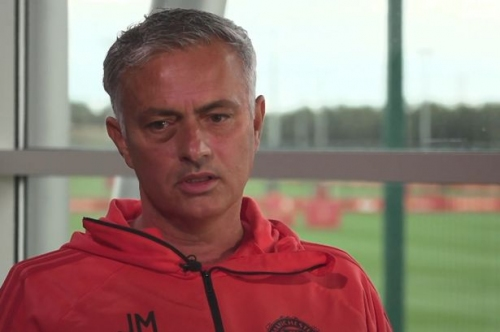 Jose Mourinho accuses Liverpool of trying to buy the Premier League title