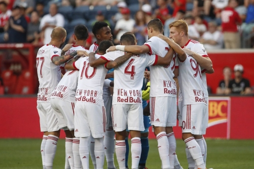 Preview: The Red Bulls continue their road trip in Canada