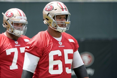 Seven 49ers players to watch in the preseason matchup against the Texans