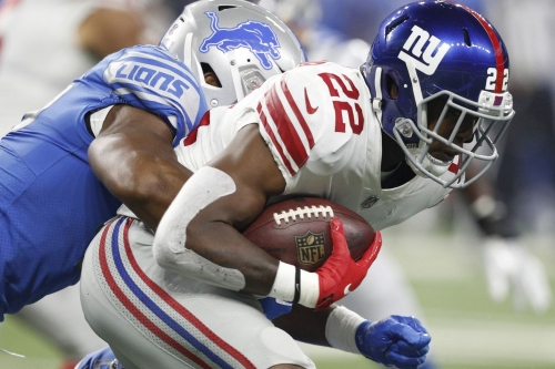 "Giants-Lions ""Kudos & Wet Willies"" review"