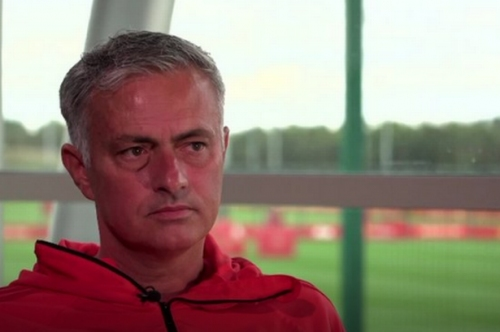 Jose Mourinho brands Manchester City classless over All or Nothing documentary