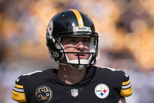 Re-evaluation of punter position is long overdue for Steelers
