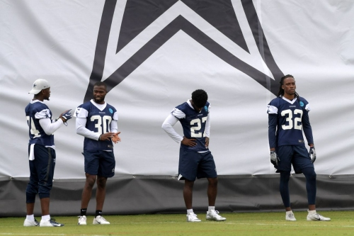 Cowboys vs. Bengals: Five Cowboys under the microscope for second preseason game