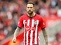 Team News: Danny Ings handed full Southampton debut at Goodison Park