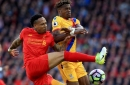 Jurgen Klopp believes Wilfried Zaha's fresh deal is like a new signing for Crystal Palace
