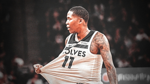 Jamal Crawford says he made a mistake by not considering how he fits Timberwolves