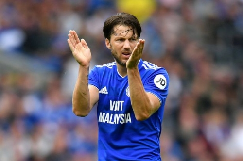 Why Harry Arter was just so good against Newcastle United as Cardiff City fans find a new cult hero