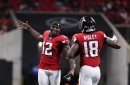 3 winners, 3 losers from Falcons vs. Chiefs