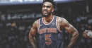 Courtney Lee's future with Knicks is in limbo