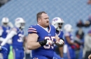 Kyle Williams didn't tear ACL, per report