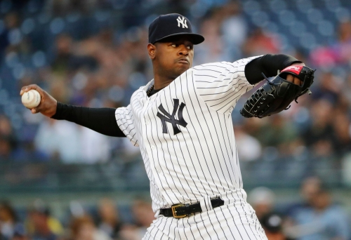 New York Yankees, Toronto Blue Jays announce lineups for second game of series