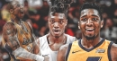 Donovan Mitchell sees himself in Lonnie Walker IV but with a Kobe Bryant mentality