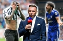 Craig Bellamy's brutal TV verdict on Newcastle United star Kenedy as Jamie Carragher slams 'shocking' Harry Arter tackle