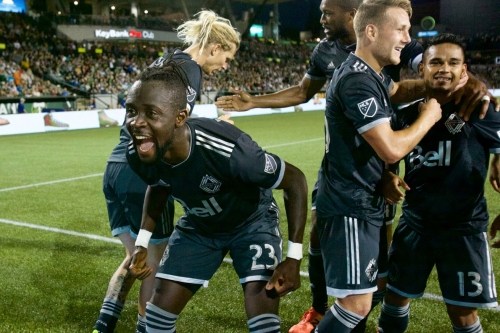 Match Preview: Vancouver Whitecaps v. New York Red Bulls