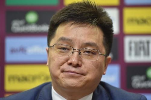 Tony Xia tweets - and Aston Villa fans all say the same thing