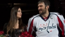 Ovechkin becomes father, honours late brother with child's name