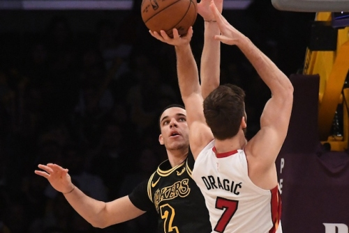 Why Lonzo Ball Had A Better Rookie Season For Lakers Than Most Give Credit For