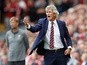 Manuel Pellegrini: 'West Ham United players lacked trust against Bournemouth'