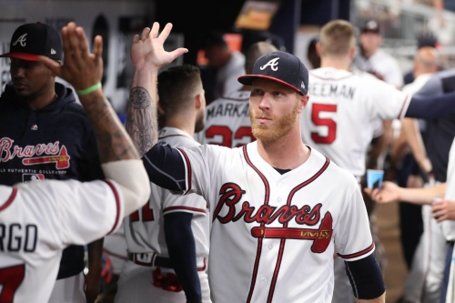 Foltynewicz, Braves look to end losing skid against Rockies
